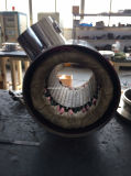 ULのリストされたステンレス鋼の誘導電動機