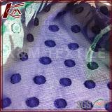 Цветок напечатал выбитую чисто Silk шифоновую ткань для платья