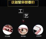 Placcatura elettrolitica di 2016 e laser che intagliano la cassa del telefono mobile con i diamanti per il iPhone 7