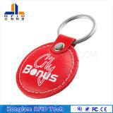 Kundenspezifische intelligente RFID Karte für Schlüsselkette