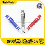 micro cacciavite Pocket di Sharp della penna di precisione 9-in-1
