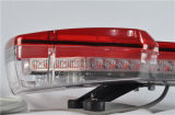 LEIDENE van de Vrachtwagen van de Brand van het Voertuig van de noodsituatie Lichte Staaf met Spreker (TBD14226-20A)