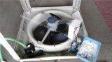 Dispositivo di raffreddamento di aria evaporativo dell'acqua di controllo di umidità del consumo di potere basso