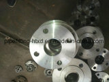 炭素鋼およびステンレス鋼のフランジ