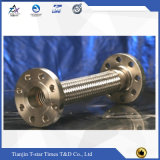 Flanschverbindung-Flanschverbindung-Schlauch/flexibles Metallschlauch und -rohrleitung