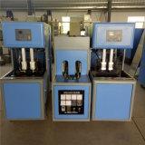 Semi автоматические пластичные машины изготавливания бутылки 0.1-2L