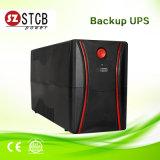 UPS de una sola fase de onda sinusoidal 500va 300W