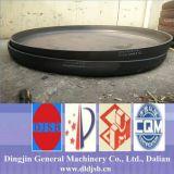 플랜지가 붙은 Dalian Dingjin의 제조되는 보일러를 위한서만 총결산