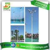 30m heißes BAD galvanisierte hohe Mast-Beleuchtung Pole,