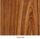 Modelo de madera No. W107za156b de la película de la impresión de la transferencia del agua del superventas