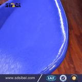 De hete Stoel van Tiffany van de Partij van het Staal van het Meubilair van het Hotel van de Fabrikant van China van de Verkoop met Kussen
