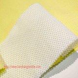 De geverfte Chemische Stof van de Polyester van de Jacquard van de Vezel voor de Textiel van het Huis van het Kledingstuk van de Laag van de Kleding van de Vrouw