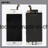 iPhone 6 6s 6plus LCDスクリーン表示のための携帯電話の部品