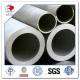 A106 tubo de acero inconsútil de carbón del grado B para la temperatura alta