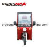 Triciclo Handicapped da modalidade da mão com 110cc