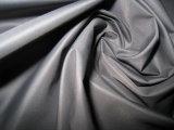 petit tissu de Taffta de polyester de l'adhérence 350t avec le fini de Cire de pétrole pour vers le bas des jupes