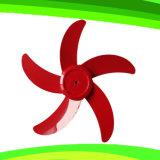 Lame 5 16 pouces de 24V de C.C de stand de Tableau de ventilateur rechargeable de ventilateur (SB-T5-DC16C)