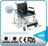 Кресло-коляска Commode конкурентоспособной цены стальная