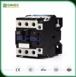 Gwiec China einphasiges Wechselstrom der Lieferanten-Cjx2 80A 220V schreibt elektrischen Kontaktgeber