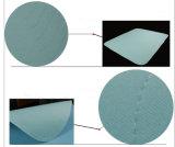 Underpads lavable stratifié par unité centrale pour l'incontinence