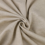 Oeko Certificado Orgánico Tela Organic Textile