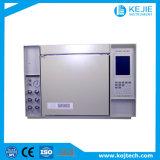 Cromatografia de instrumento/gás de análise do laboratório/analisador