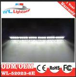 Verkehrs-Berater-Warnleuchten-Stäbe der Auto Winshield Montierungs-LED