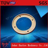 Láminas de corte circulares del carburo de tungsteno para el metal del corte
