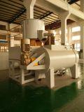 Mezclador plástico de la velocidad del polvo del PVC