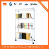 Amjmt056b 3 Layer Steel Trolley