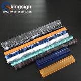 Colorful Thread Acrylic Rods Price