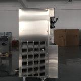 عمليّة بيع حارّ تجاريّة [ستينلسّ ستيل] ليّنة خدمة [إيس كرم] آلة