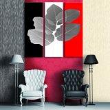 Af:drukken van de Kunst van het Canvas van de fabriek het Creatieve, het Hout Frame Af:drukken van het Canvas
