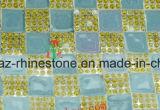 Rhinestone de costura do engranzamento da etiqueta quente de cristal da parte traseira do Rhinestone do reparo do Rhinestone da vara para os acessórios (TP-085)