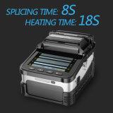 熱い販売のデジタルファイバーの光学融合のスプライサ