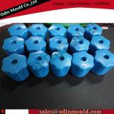 プラスチック水栓の注入型