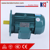 직물 기계장치를 위한 Yx3-80m2-2 무쇠 AC 감응작용 전동기