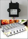 Transformadores para el alumbrador de gas