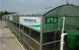 중국 공급자 소형 휴대용 회의 Biogas 플랜트