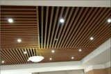 Панель потолка Ventilative алюминиевая для украшения здания