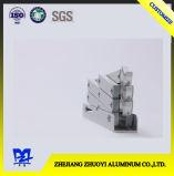 Perfil a do alumínio quatro