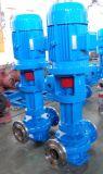 Type neuf pompe de pétrole chaud verticale pour le pétrole de courant ascendant de 350 degrés