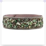De Armband van het Leer van de Juwelen van het Leer van de Juwelen van de manier (LB272)