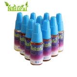 10ml de plastic Vloeistof van de Fles E met de Vrije OEM Diensten