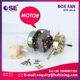 ventilador elétrico da caixa da lâmina de 70W 5as com motor de cobre