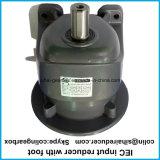 Duradera G3FM 22 mm con brida helicoidal motorreductor