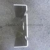 ألومنيوم ليزر عمليّة قطع جزء لأنّ زخرفة