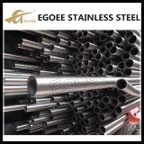 Пробка нержавеющей стали Ss304 овальная, труба овала нержавеющей стали