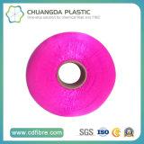 Filé ignifuge du filé FDY de polypropylène en Chine