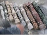 Balaustra/corrimano/colonna/tagliatrice di pietra a coltelli multipli completamente automatici della colonna